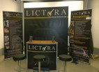 Lictora Messestand 2